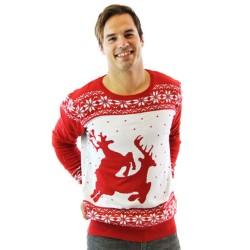 Red Reindeer (Custom)